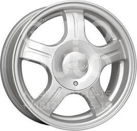 Колесный диск КиК Статус М ауди  5.5x14 4x98 DIA58.5  ET35 литой