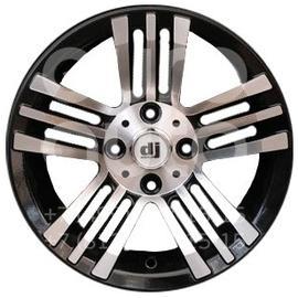 Колесный диск DJ DJ 366  6x14 4x98 DIA67.1  ET33 литой