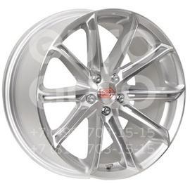 Колесный диск 1000 Miglia MM1007  7.5x17 5x112 DIA66.6  ET45 литой