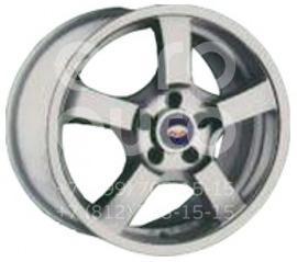 Колесный диск Vertini YL108  6x15 5x100 DIA67.1  ET43 литой