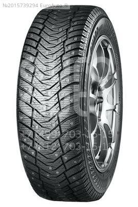 Шина Yokohama Ice Guard stud IG65 245/40 R18 97 T