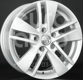 Колесный диск Replica (LS) GM84  6.5x15 5x105 DIA56.6  ET39 литой