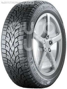 Шина Gislaved NordFrost 100 185/65 R14 90 XL T