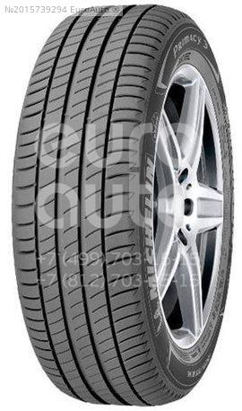 Шина Michelin Primacy 3 215/55 R18 99 XL V