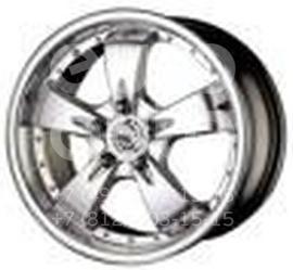 Колесный диск Stonewell STW 021  6.5x15 5x112 DIA57.1  ET40 литой
