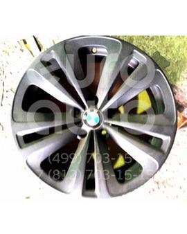 Колесный диск Fondmetal Original B  8x18 5x120 DIA72.6  ET30 литой