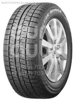 Шина Bridgestone Blizzak Revo GZ 205/55 R16 91 S