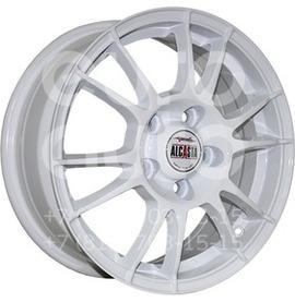 Колесный диск Alcasta M20  6x15 5x112 DIA57.1  ET47 литой