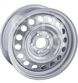 Колесный диск SDT 6x15 4x100 54.1 ET48 SDT U9014  Silver  6x15 4x100 DIA54.1  ET48 0