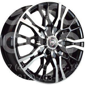 Колесный диск NZ SH658  5.5x14 4x98 DIA58.6  ET35 литой