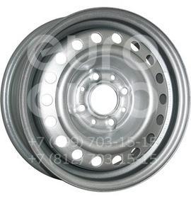 Колесный диск SDT 5x13 4x98 60.1 ET29 SDT U5029С  Silver  5x13 4x98 DIA60.1  ET29 0