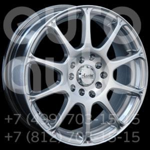 Колесный диск Advanti SG81  6x15 5x100 DIA73.1  ET43 литой