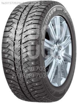 Шина Bridgestone Ice Cruiser 7000 255/50 R19 107 T