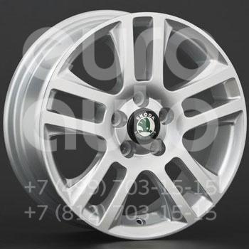 Колесный диск Replica (LS) SK2  6x15 5x100 DIA57.1  ET43 литой