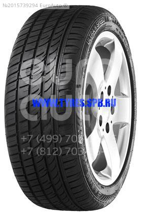 Шина Gislaved R17 225/65 102H ULTRA SPEED SUV 65/225 R17 102 H