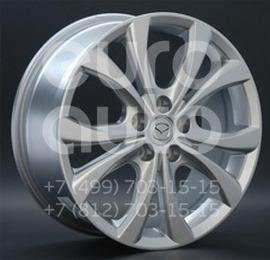 Колесный диск Vertini 7.5x18 5x114.3 67.1 ET60 Vertini MZ 23 Silver уцен  7.5x18 5x114.3 DIA67.1  ET60 0