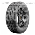Шина Continental ContiCrossContact LX Sport 60/255 18 112 V