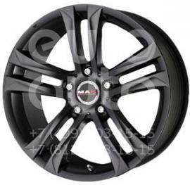 Колесный диск MAK Bimmer mat black  9.5x20 5x120 DIA74.1  ET35 литой