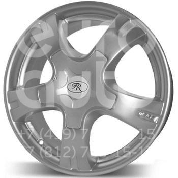 Колесный диск Replica 6.5x16 5x112 57.1 ET55 (5718) HS VW T4  6.5x16 5x112 DIA57.1  ET55 0