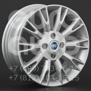 Колесный диск Replica (LS) FT2  6x15 4x100 DIA56.6  ET43 литой