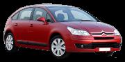 Citroen C4 2005-2011
