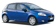 Fiat Punto /Grande Punto 199 2005>