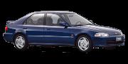 Honda Civic 1991-1995