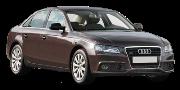 Audi A4 [B8] 2007-2015