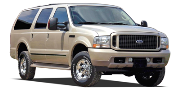 Ford America Excursion 2000-2006