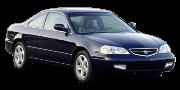 Acura CL 1996-2003