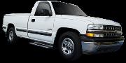 Chevrolet Silverado 1998-2007