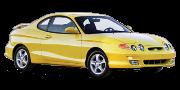 Hyundai Coupe (RD) 1996-2002