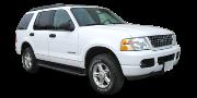 Ford America Explorer 2001-2011