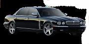 Jaguar XJ 2003-2009