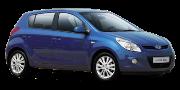 Hyundai i20 2008-2014