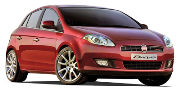 Fiat Bravo 2006-2014