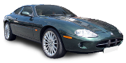 Jaguar XK8 1996-2005