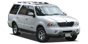 Ford America Lincoln Navigator 1997-2003