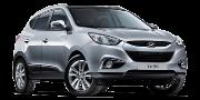 Hyundai ix35/Tucson