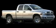 Dodge Ram (DR/DH) 2001-2009