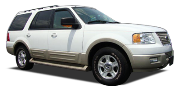 Ford America Expedition 2003-2006