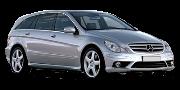 Mercedes Benz R
