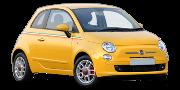 Fiat 500 2008>