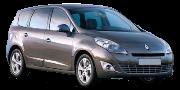 Renault Scenic III 2009-2015