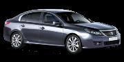 Renault Latitude 2010-2015