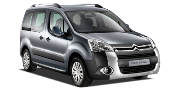 Citroen Berlingo (NEW) (B9) 2008>