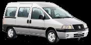 Fiat Scudo I 1994-2007