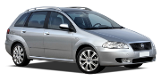 Fiat Croma 2005-2010