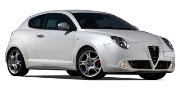 Alfa Romeo MiTo 2008>