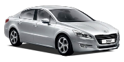 Peugeot 500-